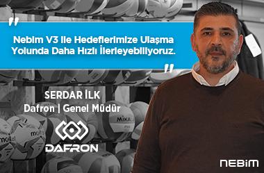 Dafron